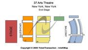 37 Arts Theatre - Theatre A
