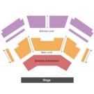 Algonquin College Commons Theatre