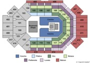 Arena De Monterrey