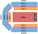 Bizkaia Arena At BEC