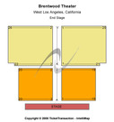 Brentwood Theatre