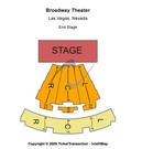 Broadway Theatre at the Wynn Las Vegas
