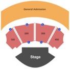 Capital City Amphitheater at Cascades Park