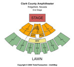 Clark County Govt Center Amphitheatre