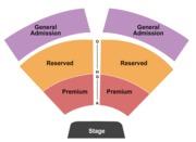 Clarksburg Amphitheater