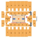 Colorado State University - Moby Arena
