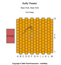 Duffy Theater