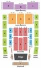 Duke Energy Center for the Performing Arts - Meymandi Concert Hall