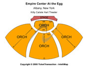 Empire Center At The Egg