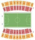 Finley Stadium/Davenport Field