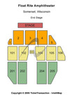 Float-Rite Amphitheatre