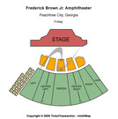 Frederick Brown Jr Amphitheatre
