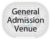 Glacier Concert Park