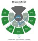 Grand Chapiteau - Les Galeries De La Capitale