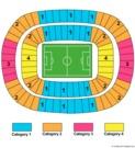 Green Point Stadium Tickets Green Point Stadium In Cape