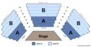 Greenhouse Theater Center - Theatre 1