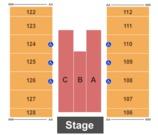 Greensboro Coliseum Special Events Center