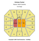 Holmes Center