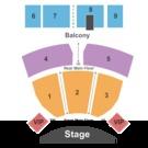 International Westgate Theater - Westgate Las Vegas Resort & Casino