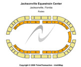 Jacksonville Equestrian Center