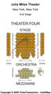 Julia Miles Theatre