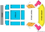 Llandudno Arena - Venue Cymru