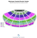 Maricopa County Events Center