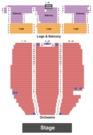 Mcalister Auditorium