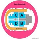 Mineirinho Arena - Estadio Jornalista Felipe Drummond