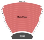 Montana Theatre at University Of Montana