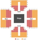 Neuhaus Stage - Alley Theatre