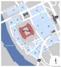 Nissan Stadium Parking Lots