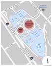 Oakland Coliseum Parking Lots