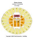 Oman Arena
