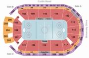 Pegula Ice Arena At Penn State