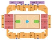 Ryerson Athletic Centre