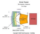 Sirote Theatre