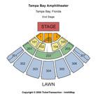 Tampa Bay Amphitheatre