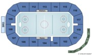 TD Banknorth Sports Center - Quinnipiac University