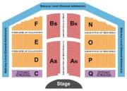 The Great Auditorium
