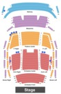 University of Denver - Newman Center - Gates Concert Hall