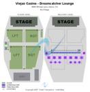 Viejas Casino - Dreamcatcher Lounge