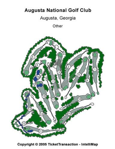1018 Augusta Club