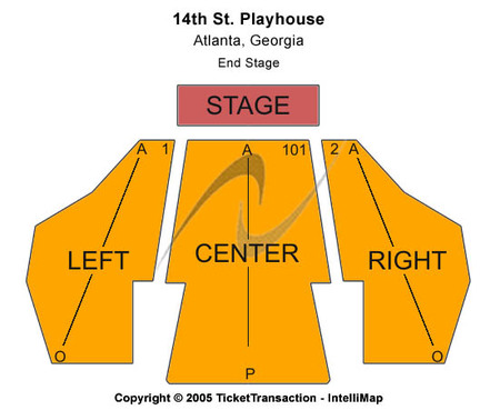 14th Street Playhouse