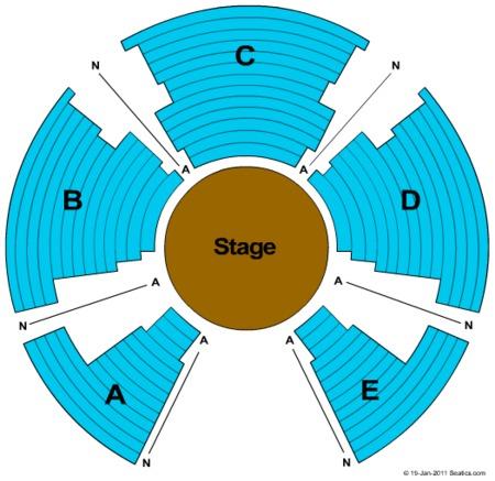 360 Entertainment Theater