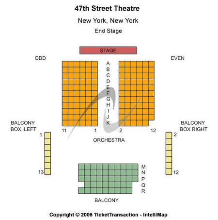 47th Street Theatre