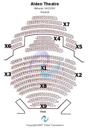 Alden Theatre