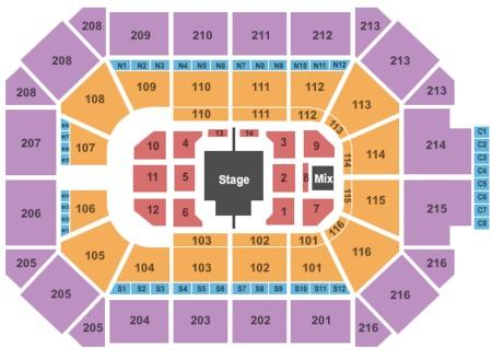 Allstate Arena