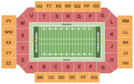 Alumni Stadium