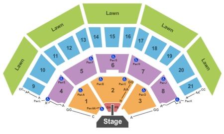 Marcus Amphitheater
